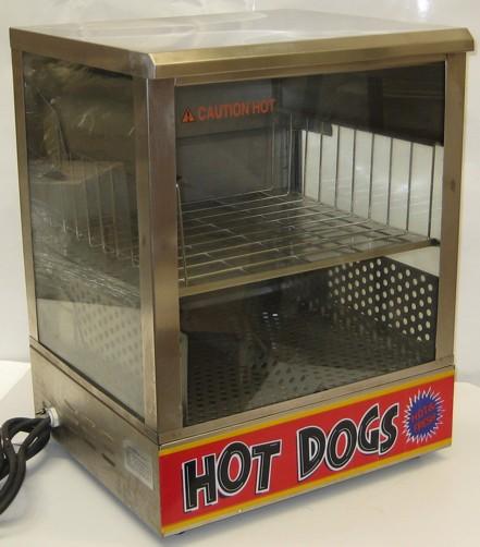 hot dog steamer - Hot Dog Warmer