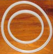 Sausage filler parts and accessories - Sausage filler seals