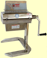 Rovtex meat tenderizer