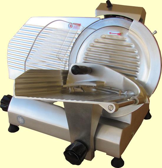 Meat Slicer 300 Mm