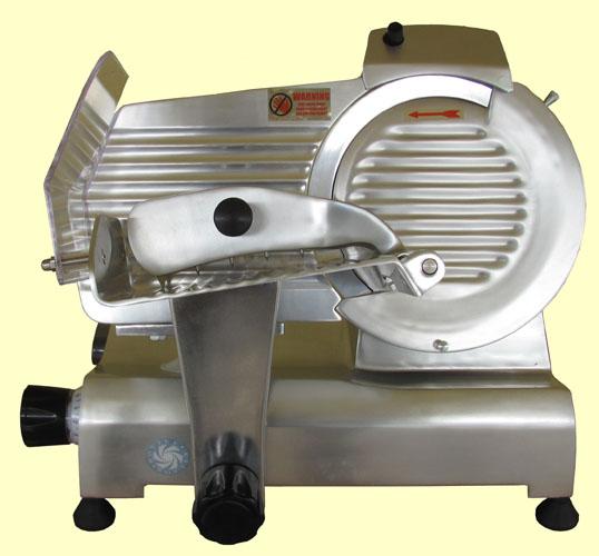 Meat Slicer Heavy Duty 220 Mm Italian Blade