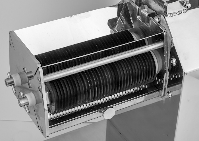 chicken tenderizer machine