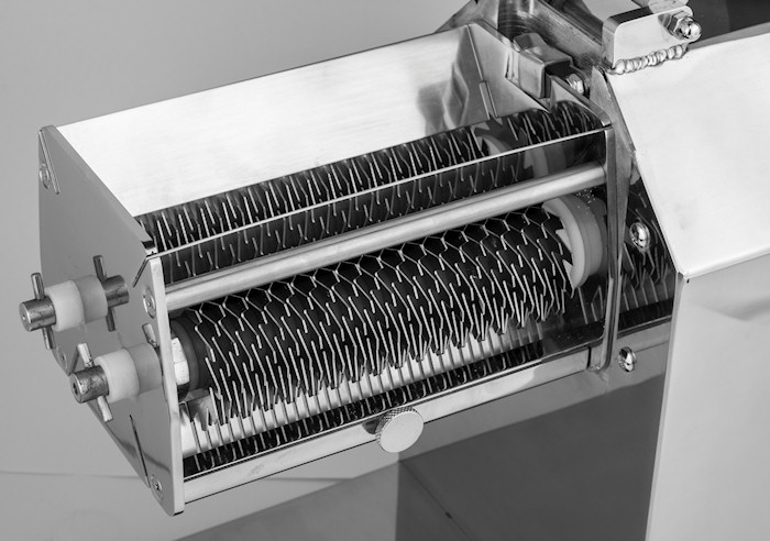 tenderizer machine commercial
